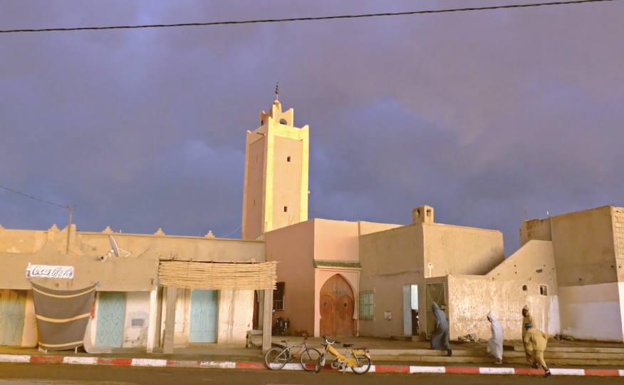 Morocco, Tourism