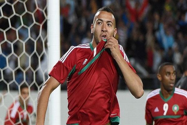 """Результат пошуку зображень за запитом """"morocco national team"""""""