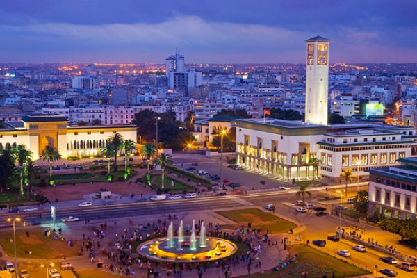 Morocco Is The Arab Worlds Fourth Poorest Country Report - Poorest place in the world