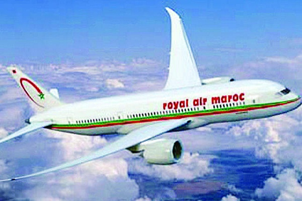 Royal Air Maroc to Spend Record Amounts Compensating for Flight Delays