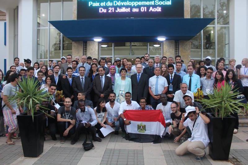 Peacebuilding Summit Kicks Off in Kenitra