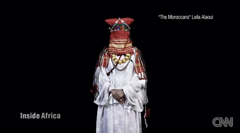 Photography, Mysticism and Protectiveness of the Moroccan People