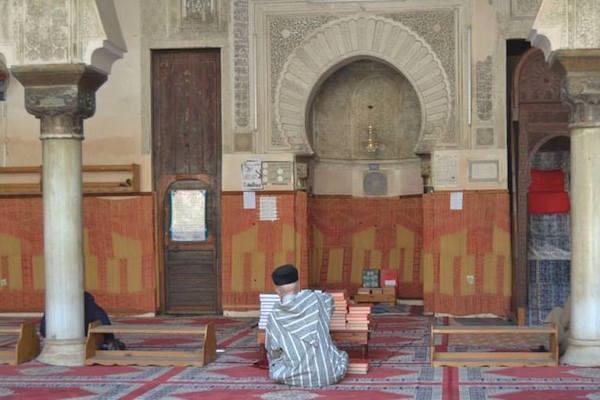 Prerequisites to Reading the Koran