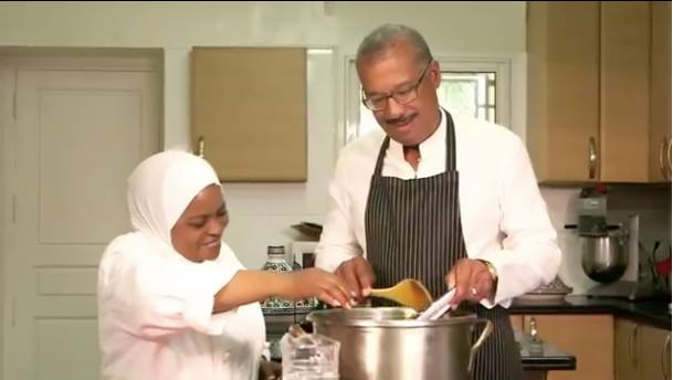 Ramadan in the Kitchen With US Ambassador to Morocco