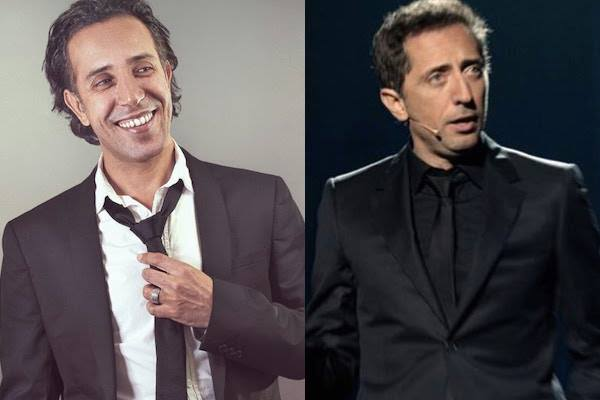 Said Mouskir Accuses Morocco's Gad El Maleh of Plagiarism