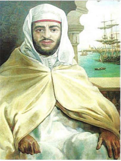 Sultan Sidi Mohammed Ben Abdellah known as Mohammed III (1757 – 1790)