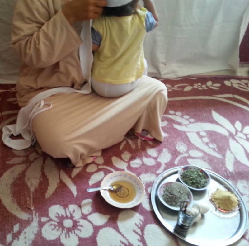 The Farraga- The Traditional Moroccan Pediatrician