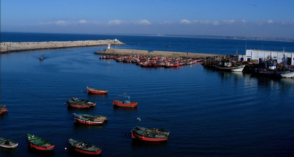 The National Ports Agency to Call for Tenders for El Jadida Port
