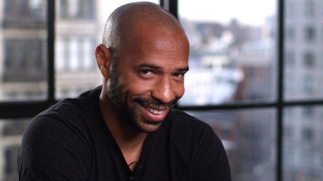 Thierry Henry (famous football players who converted to Islam)