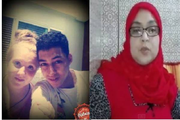 mother of Simo El Adala, speaks about Rebecca Arthur's trip to Morocco