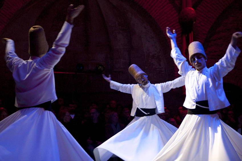 Sufism takes pride of place in Morocco- Sheikh of Tariqa Tijaniyya in Egypt