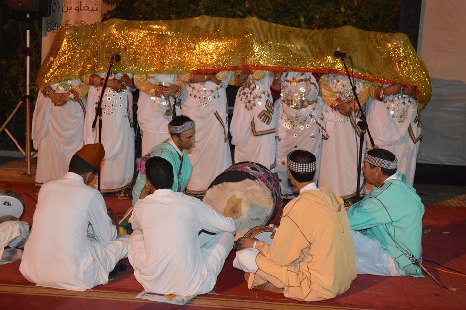 Morocco: Tafrouat Organizes Collective Wedding Ceremony
