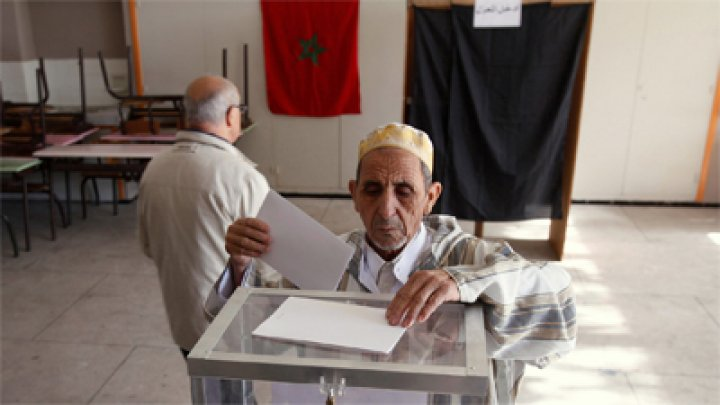 136,513 Candidates to Stand for Morocco's Municipal & Regional Elections