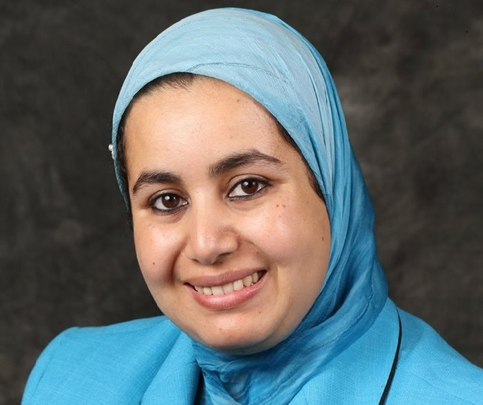 Dr. Kaoutar El Maghraoui Strong Supporter of Women in Technology