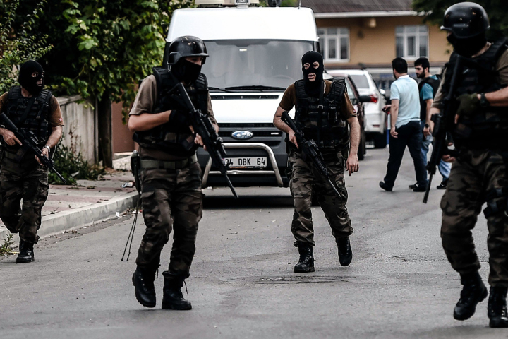 Far-left group claims responsibility for armed attack on U.S Consulate