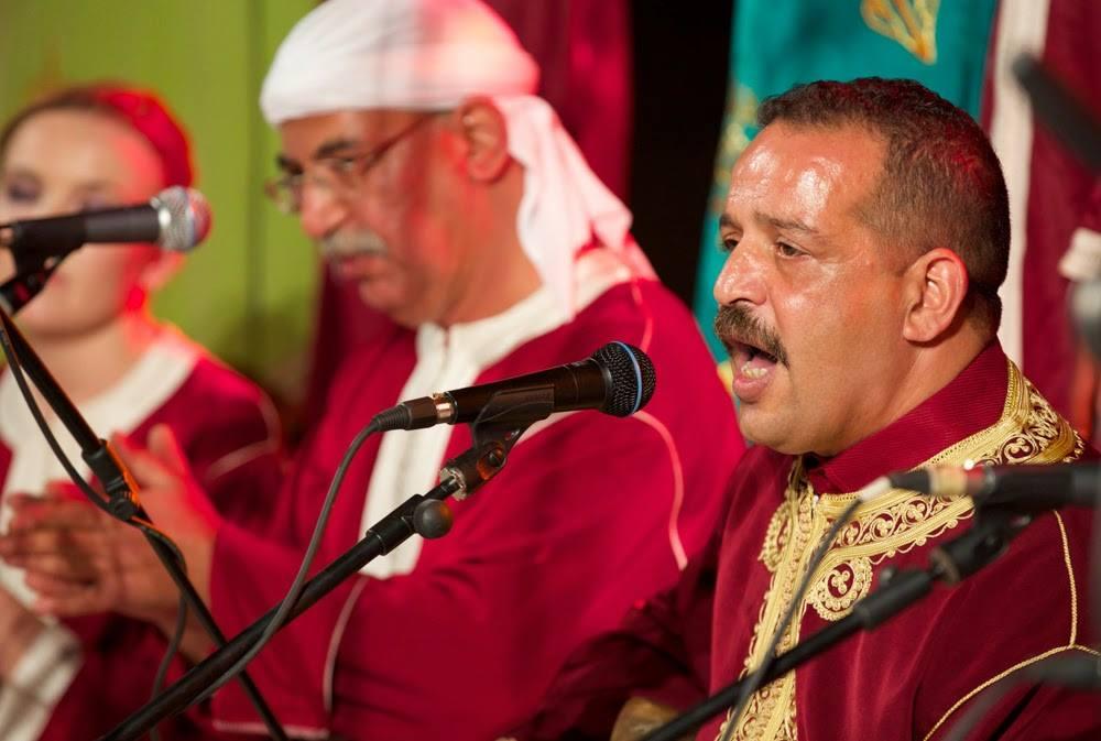 Hamadcha Sufi Brotherhood on the World Stage