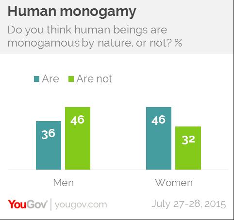 Human Monogamy