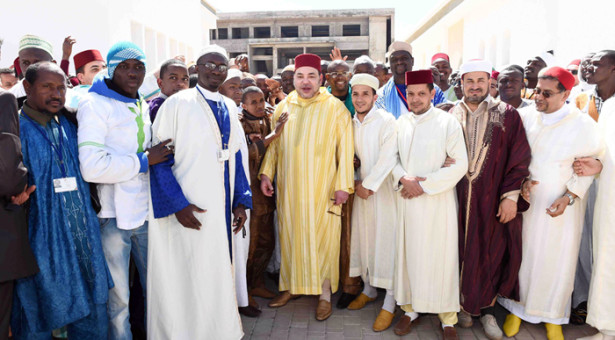 Morocco to Build a Large Mosque in Chad