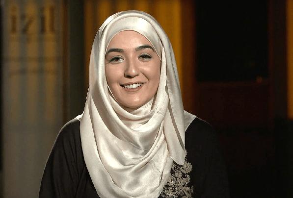 Morocann Cosmetics Entrepeneur Mouna Abbassy Finalist in Cartier Women's Initiative Awards