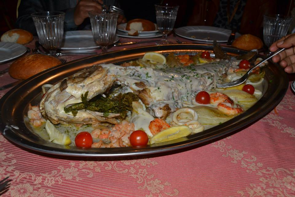 Moroccan Fish Delights. Photo by Morocco World News