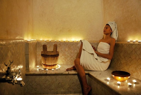 Moroccan Hammam Among SevenPlaces Qataris Go to Relax