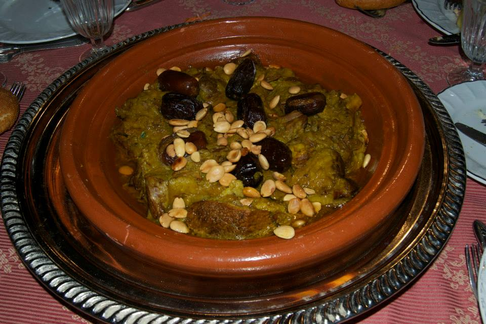 Moroccan Tagine. Photo by Morocco World News