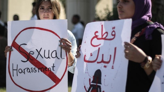 Moroccan Women Affected by Sexual Harassment Share Their Views