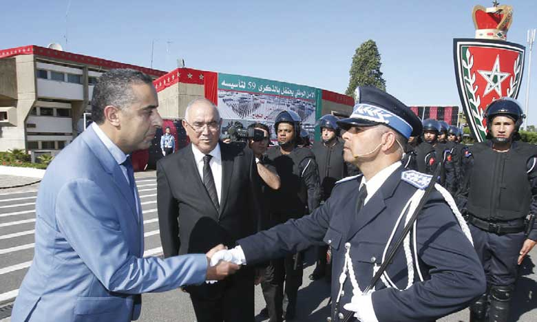 Morocco's Fight Against Jihadists: Hammouchi's Approach