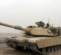 Video: Morocco Purchases US-Made 222 M1A1 Abrams Tanks