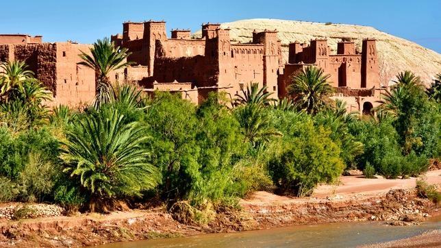 Ouarzazate Kossors