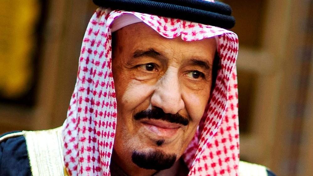 Salman bin Abdul-Aziz al-Saud