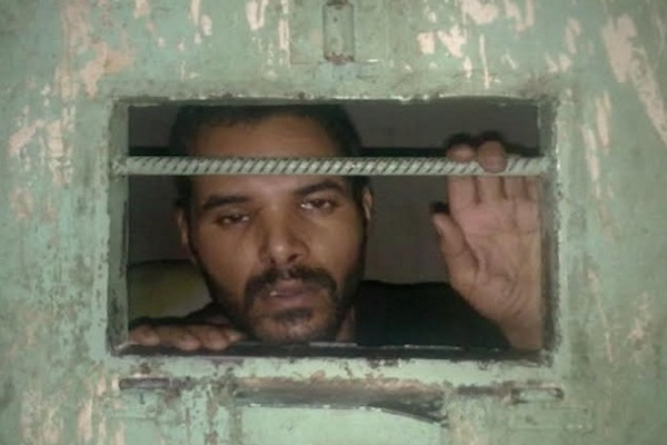 Shocking Pictures Show Life Inside Notorious Polisario Prisons
