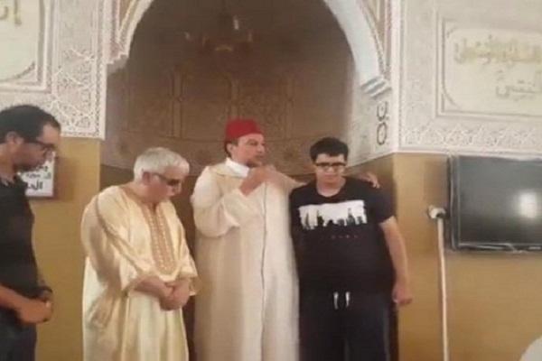 Эль-Джадида: Испанская семья с радостью сообщила о своем принятии Ислама