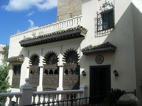 The Tangier American Legation Institute