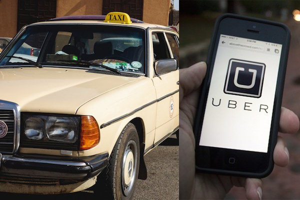 Uber Morocco Defends Its Right to Operate in Casablanca