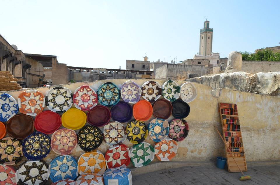 Visit Fez, Morocco. Photo by Morocco World News