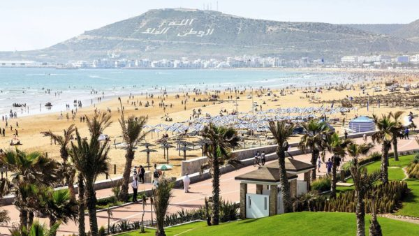 Moroccans Top Tourist Arrivals in Agadir: Regional Tourism Council