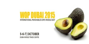 Agriculture: Morocco to Exhibit Products at WOP Dubai 2015