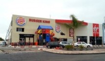 Burger King Expands its Presence Across Morocco