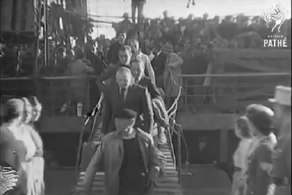 When Morocco Hosted French Refugees in 1943