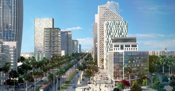 Casablanca Among World's Major Growing Financial Centres (Casablanca Financial Centres)