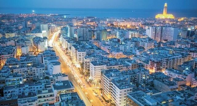 Casablanca Has 2,400 Moroccan Millionaires