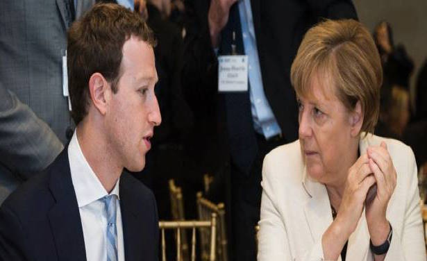 Facebook: Mark Zuckerberg Promises to Take Actions Against Hate Speech