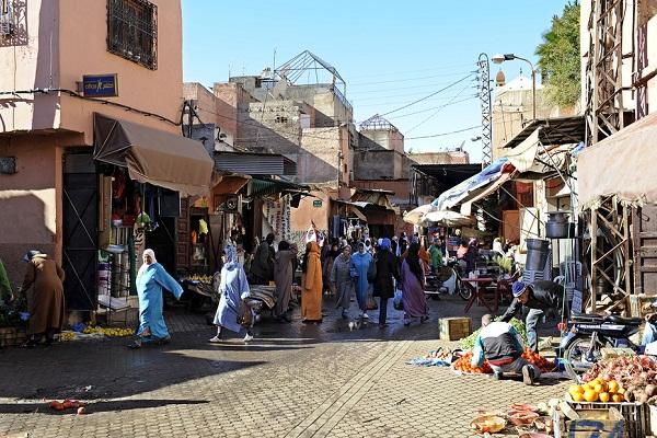 Marrakech Ranks Among the World's Unfriendliest Cities