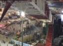 Mecca: 40 Accused of Negligence in Grand Mosque's Crane Collapse