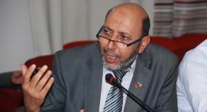 Mohamed El Arabi Belcaid
