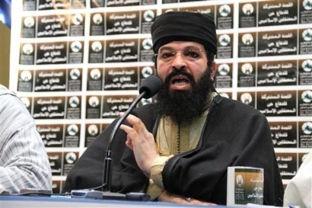 Moroccan Salafist, cheikh Abou Al Fadl Omar Haddouchi