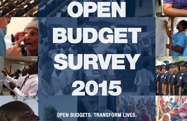 Morocco Ranks 74 in the 2015 Open Budget Survey: Report