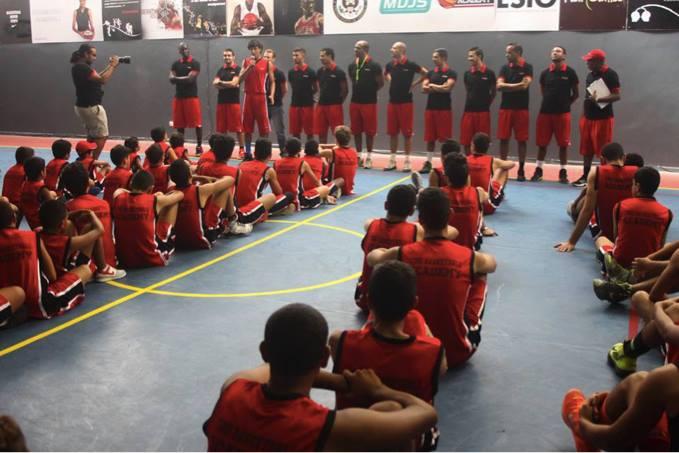 TIBU Maroc: Giving Moroccan Youth the Chance to Dream Big