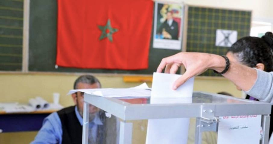 The Stinking Local Elections in Morocco